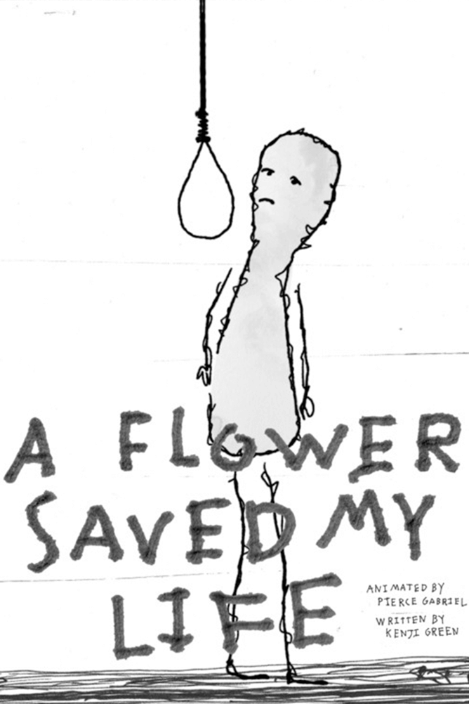 A Flower Saved My Life